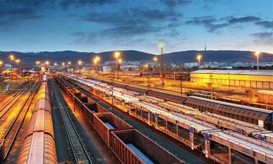 Livraison de Trains Internationaux